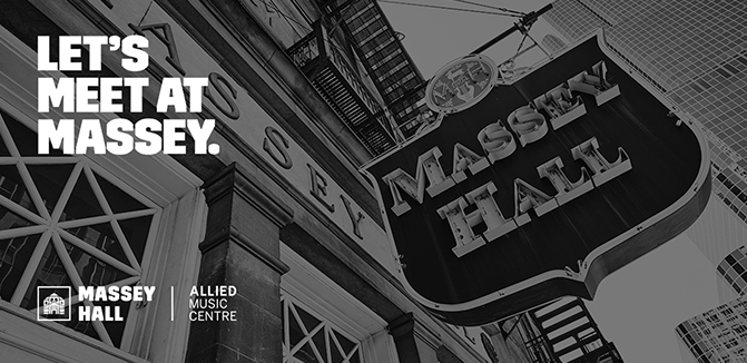 Let's Meet at Massey - Allied Music Centre