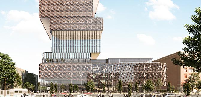 Boston University - 2020 Pritzker Architecture Prize Announcement